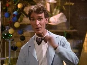 Bill Nye Worksheets - 20 worksheets for your classroom