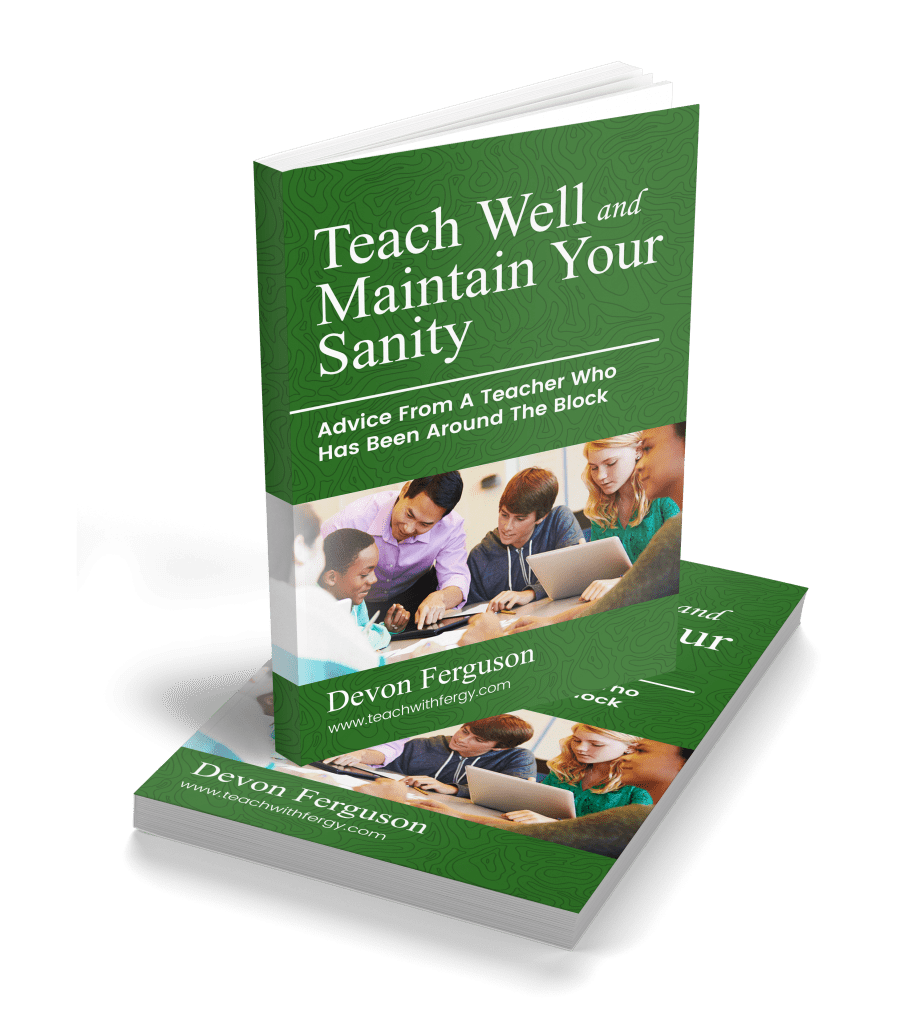 how to get started as a new teacher