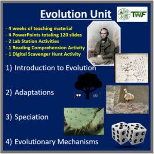 Evolution Complete Unit